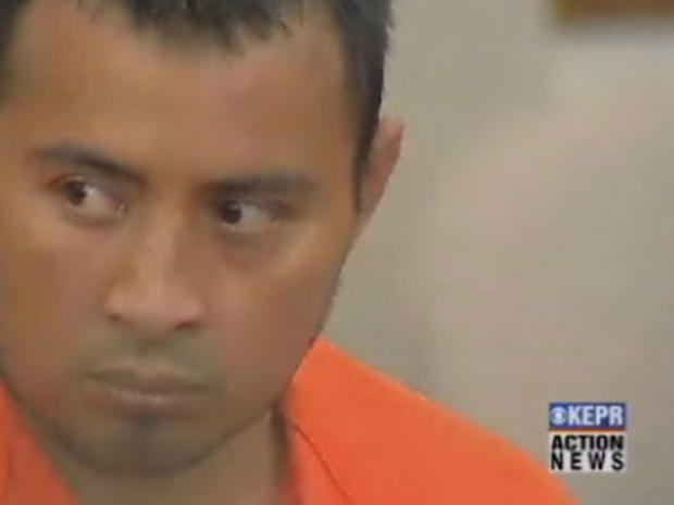 Washington State Alleged Killer Was Deported to Mexico, Returned to