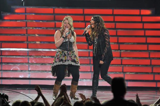 """American Idol"" Finale"