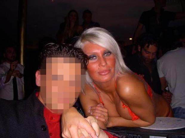 Brigitta Bulgari: Playboy Model Arrested