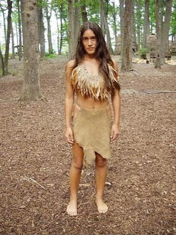 Image result for Q'orianka Kilcher