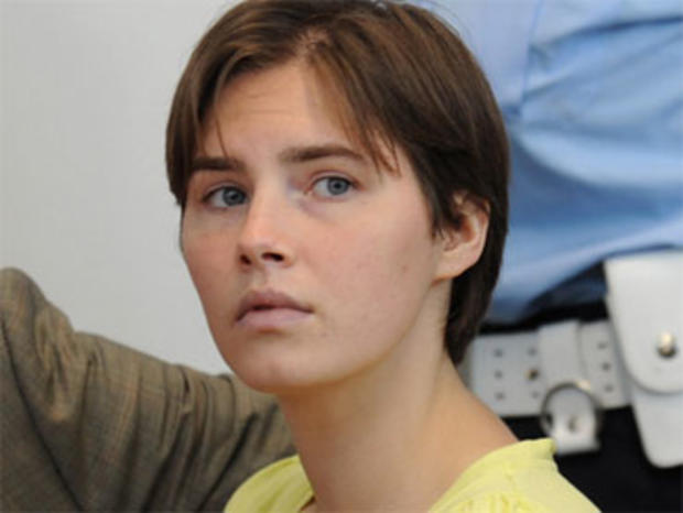 Amanda Knox Update: New Book to Document Life Behind Bars and Hopes for the Future