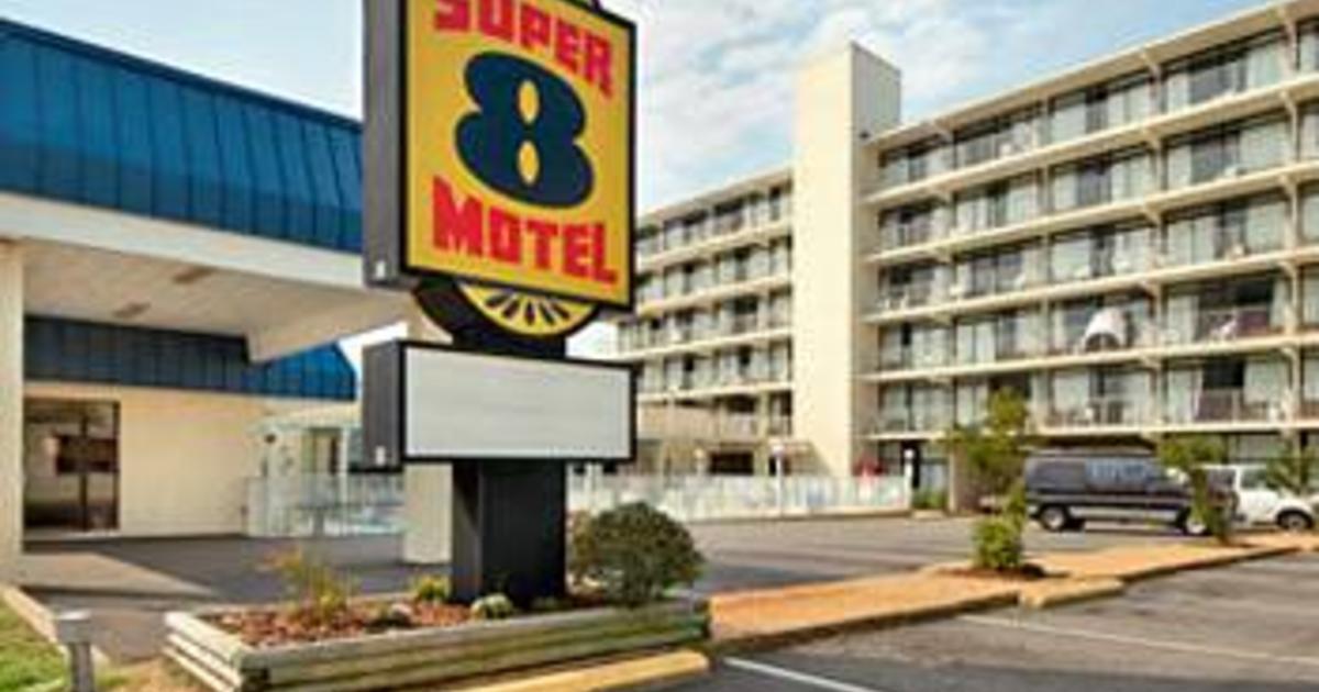 The  Worst Hotels In Virginia Beach