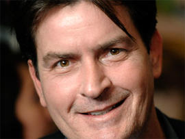 Charlie Sheen Trashes NYC Hotel Room, Hospitalized, Say Reports