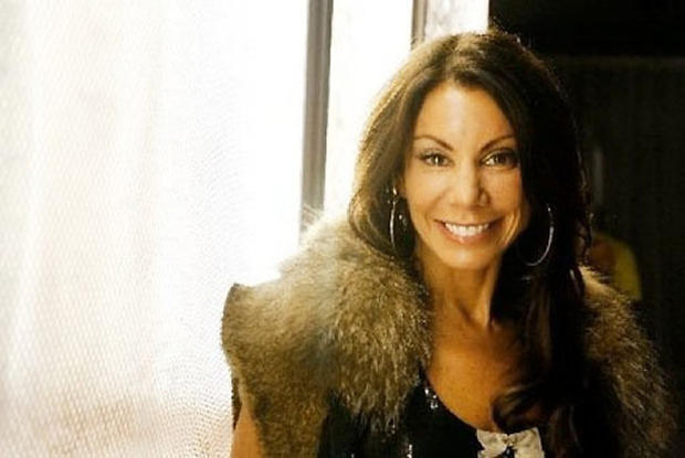 """Real Housewife"" Danielle Staub Sex Tape Scandal"