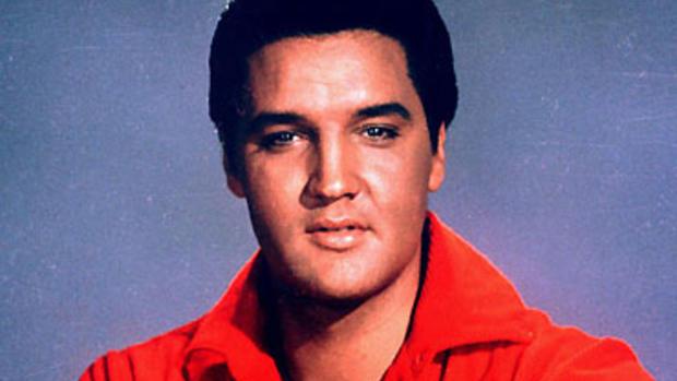 Famous Elvis Fans
