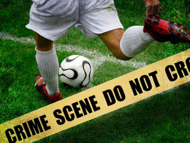 Soccer Crimes and Scandals