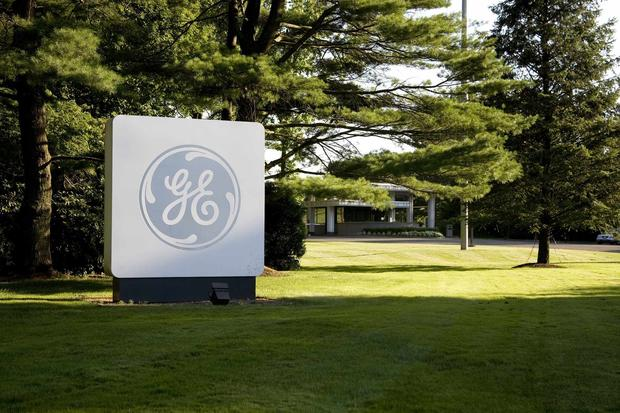GE investing $10 billion in green tech over next five years.