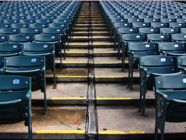 Ballpark Roadtrip: Progressive Field