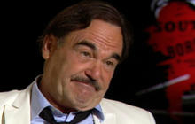 Oliver Stone: The U.S. Is a Sick Country
