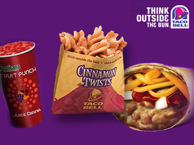 Ranch Dressing Calories