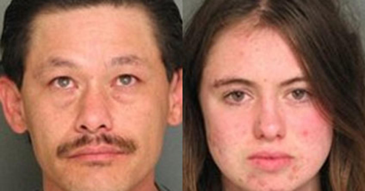 Calif Woman Who Tried To Sell Baby Outside Walmart Gets 4 Years In Prison Cbs News