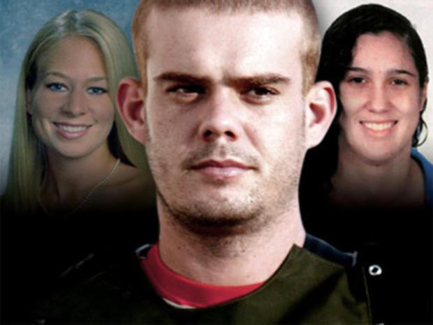 Van der Sloot Update: Natalee Holloway's Mom Visits Him in Prison, Say Reports