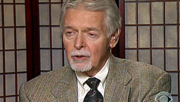 Peter Earnest, executive director of the International Spy Museum in Washington, is a 36-year-veteran of the CIA.