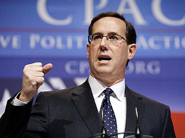 2012 Republican Contenders