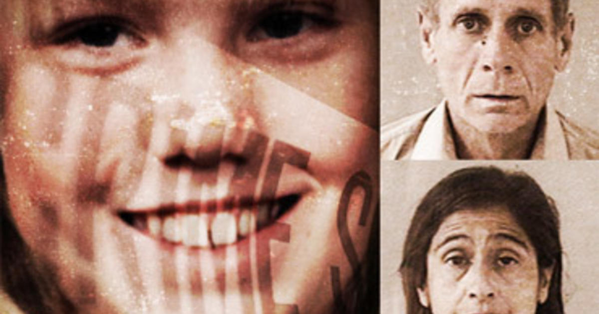 Jaycee Lee Dugard, California kidnapping victim, found alive five