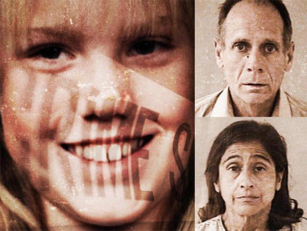 Jaycee Lee Dugard kidnappers Phillip and Nancy Garrido plead guilty