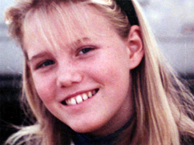 Famous Abduction Cases: Jaycee Dugard - Famous abductions in