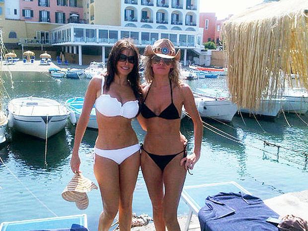 c36953747064b Sofia Vergara's Killer Bikini Body - Photo 1 - Pictures - CBS News