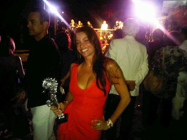 Sofia Vergara's Killer Bikini Body