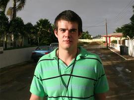 Van der Sloot Case Has Ground to a Halt, Say Reports