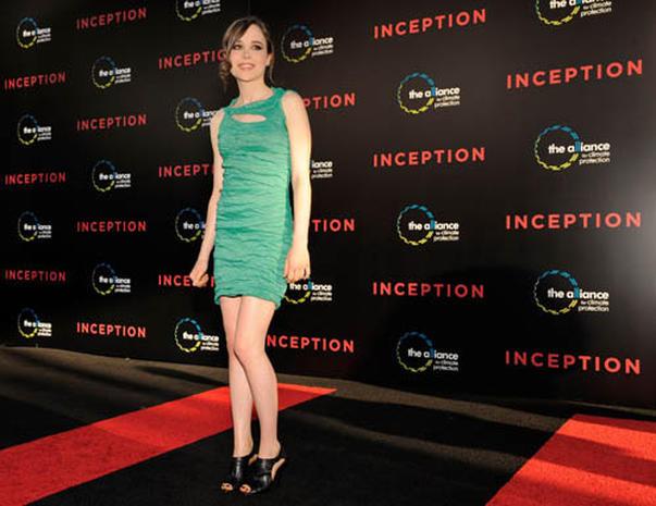 """Inception"" Premiere"