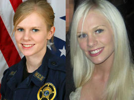 Jessie Lunderby: Arkansas Jailer Fired for Posing Nude for Playboy