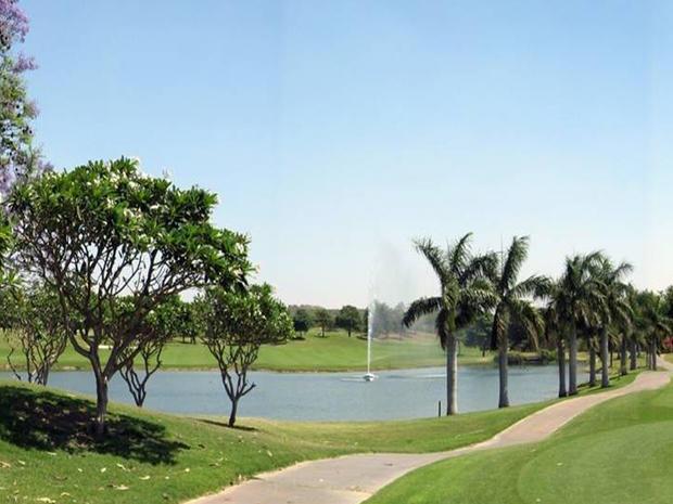 Classic Golf Resort, New Delhi