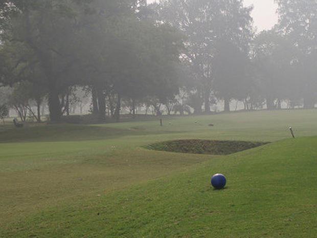 Tollygunge Golf Club, Calcutta