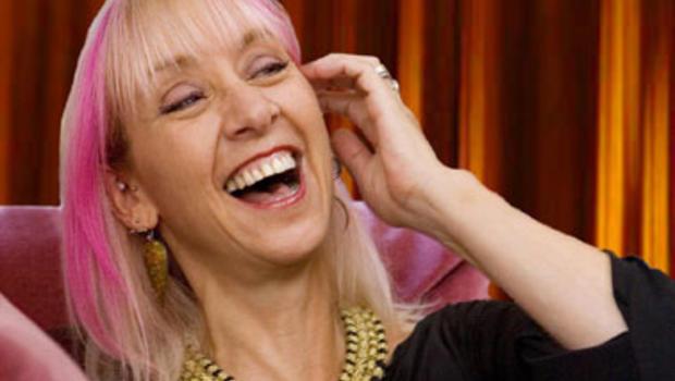 Real women laughing orgasm