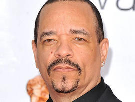 "Charges Dropped Against Rapper-Actor Ice T, ""That's What I'm Talking About!"" He Says"