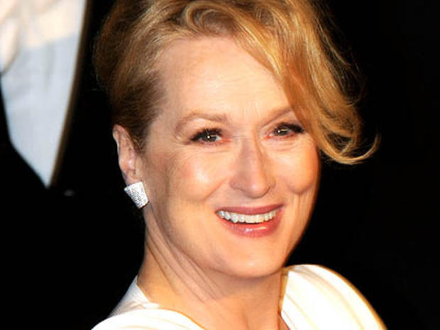 "Margaret Thatcher's Family ""Appalled"" by Upcoming Meryl Streep Film"