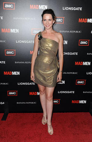 """Mad Men"" Season 4 Premiere"