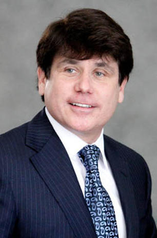Rod Blagojevich on Trial