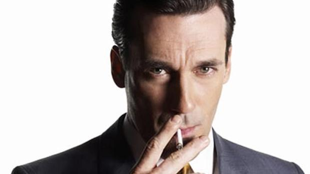 """11 Ways Living Like """"Mad Men"""" Could Kill You"""
