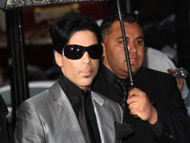 Prince Sued by Former Lawyer; Attorney Ed McPherson Wants $50,000