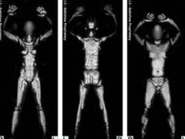 Feds Store Body Scans; US Marshalls Save 35,000 Images