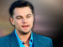 Leonardo DiCaprio's Alleged Slasher Given Restraining Order
