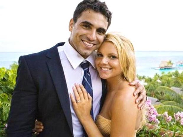 """Bachelorette"" Ali Fedotosky Dishes on Wedding Plans"