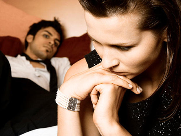 Depressed? How to complain away bad moods