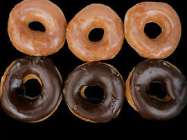 Krispy Kreme Mistakenly Hands Over $5K to Customer, Not Doughnuts