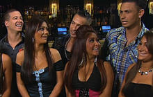 'Jersey Shore' Back for More