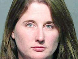 Fla. Woman Accused of Having Sex with Teen Arrested Again