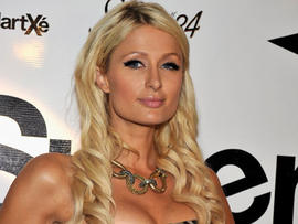Paris Hilton Tweets About Attempted Break-in