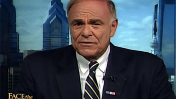 Gov. Ed Rendell, D-Pa., accused the Republic Party of sabotaging President Barack Obama's efforts to revive the economy for purely political reasons.