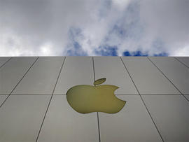 Apple Manager Arrested for Alleged iPhone Suppliers Kickback Scheme
