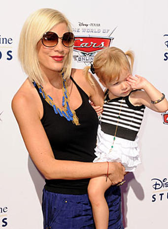 Down-to-Earth Parenting Tips from the Stars