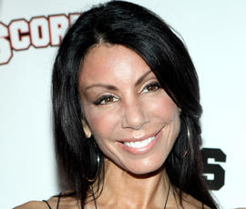 Danielle Staub Is Leaving The Real Housewives of New Jersey
