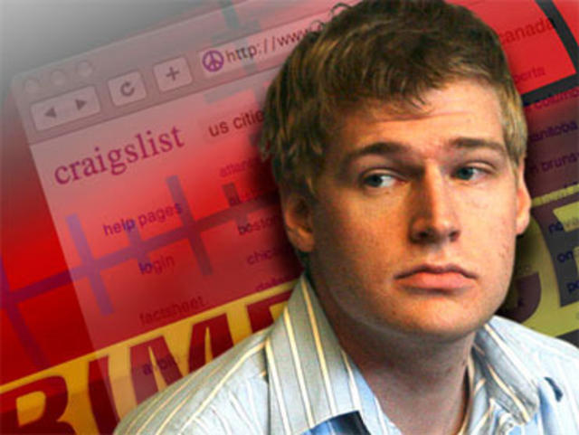 5 Craigslist Crimes That Will Creep You Out Cbs News