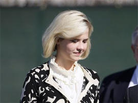 Elizabeth Smart Update: No Change in Venue for Brian David Mitchell
