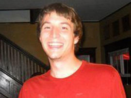 Pittsburg State University Student Joshua James Hancock Missing